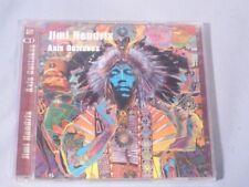Jimi Hendrix - Axis Outtakes - 2 CD Set Purple Haze - new in shrink