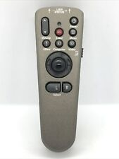 InFocus 200160 Remote Control For Projector With Laser Original
