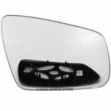 Right side for Mercedes Benz C-Class 07-08 heated wing mirror glass clip on