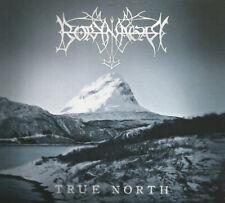 Borknagar - True North CD - SEALED NEW Heavy Prog Black Metal Album