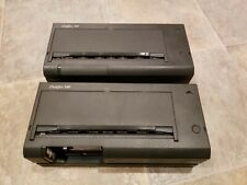 LOT of 2 HP Deskjet 350 C2655A Printer MSDOS Windows 95 98 2000 XP