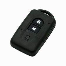 Replacement Key Shell fit for NISSAN Xtrail Micra Qashqai Juke Duke Smart Remote