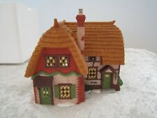 Dept 56 - Cobb Cottage Dickens Village