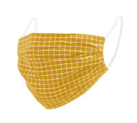 Alltagsmaske Mund-Nasen-Bedeckungen Maske waschbar Stoffmaske Wiederverwendbar