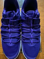Nike Mens Hyperdunk X Low TB Basketball Shoes Purple White AT3867-502 Top 13 New