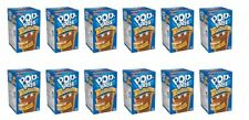 900686 12 x 416g BOXES OF POP TARTS FROSTED S'MORES CHOCOLATE & MARSHMALLOW! USA