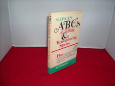 Schock's ABC's of Telling & Remembering Stories by Al Schock (Softcover, 1976)