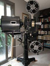1920's Simplex 35mm Projector