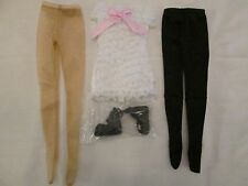 SIMPLY PRECARIOUS Tonner Doll OUTFIT 2012 fits Cami Antoinette Shoes Tights