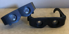 Lot of 2 - Fishing Magnifier Glasses