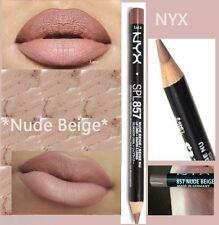 NYX Slim Lip Pencil Slp857 Nude Beige Postage
