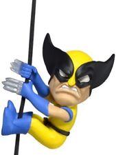 Wolverine Plastic Comic Book Heroes Action Figures