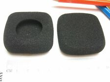 2  Good Foam Rubber Cover / Replacement  f. Bang & Olufsen Form2  square noname