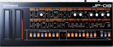 ROLAND JP-08 JUPITER-8 Boutique Series Sound Module Synthesizer New