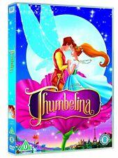 Thumbelina (DVD)