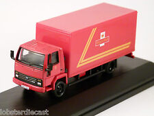 FORD CARGO BOX VAN Royal Mail 1/76 scale model OXFORD DIECAST