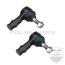 Tie Rod End Left+Right Volvo 440 460 480