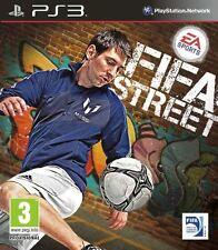 FIFA Street - PS3 Playstation 3