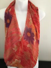 Snood / Infinity Scarf by DOLLY BIRDS handcrafted and made in Australia