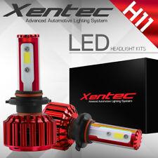H11 H9 H8 LED Headlight Bulb Kit Low Beam Fog Light 200W 6000K 20000LM PHILIPS
