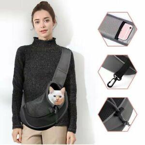 Dogs Cat Pet Puppy Carrier Bag Backpack Carrier Travel Tote Shoulder Bag