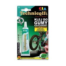 Technicqll Very Strong Adhesive Glue For Rubber Inner Tubes Hoses 20Ml