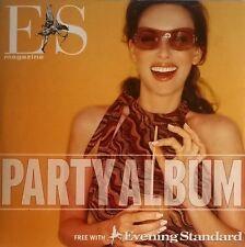 PARTY ALBUM – PROMO CD (2003) KATRINA & THE WAVES,TAVARES,  BLONDIE, TONI BASIL