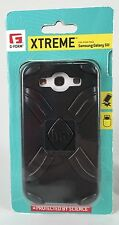 G Form Xtreme Case For Galaxy S3, Pack Of 3