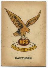 1968 Sun Valley Twisties HAWTHORN Team Crest (You Will Receive on the reverse)