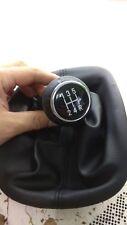 VW Volkswagen Passat B5 5V Gear knob Gearstick, pomo + funda de cambio, 3b2 3b3