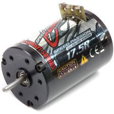Speed Passion Sensored Brushless Motor 17.5R