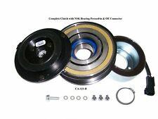AC CLUTCH Fit: 2008 - 2011 2.0 L Ford Focus (2.5 L 2008, 2009) Read Details