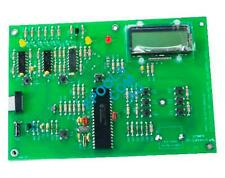 Zodiac Clearwater Clock Control  PCB LM3 Power-pack W082741