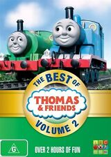 Thomas & Friends - Best Of Collection : Vol 2 (DVD, 2010)