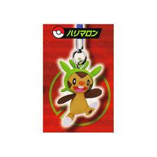 Pokemon Sword and Shield Snorlax Character Mascot Phone Strap Charm