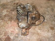 Getriebe Schaltgetriebe Daewoo Matiz 0,8L Bj.1998 - 2002