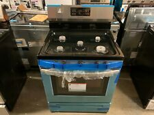 Frigidaire 30 in. 5.0 cu. ft. Gas Range with Self-Cleaning Oven Stainless Steel