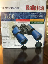 West Marine binoculars RAIATEA 7 x 50 Waterproof
