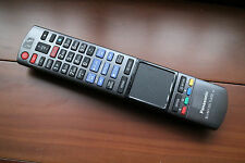 100% Original Panasonic TV Remote Control N2QAYB000766 for DMP-BDT500