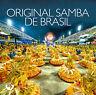 CD Original Samba De Brésil von Variés Ajaxtunes