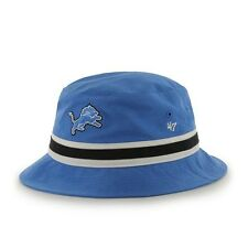 Detroit Lions 47 Brand Bucket Hat