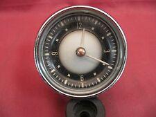 BMW VDO Kienzle Dash Clock 6 volt 1962 – 1966 1500 1600 1800 Serviced