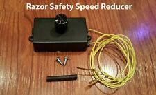 Razor Mx 350 400 E200 E300 E325 Mx 500 Mx 650 - Safety Speed Reducer Control