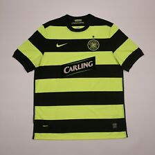 Celtic 2009 2010 2011 Away Football Soccer Shirt Jersey Nike Kit Scotland