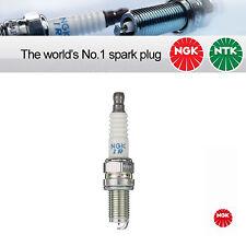 NGK KR9CI / 7795 Laser Iridium Spark Plug Pack of 4 Replaces IXU27