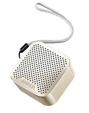 Anker SoundCore nano, Super-Portable Bluetooth Speaker, Wireless Speaker - Gold