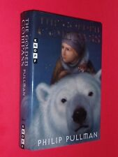 THE GOLDEN COMPASS PHILIP PULLMAN hardcover book KNOPF
