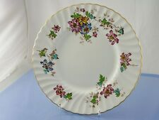 VERMONT S-365 LUNCHEON PLATE BY MINTON CHINA
