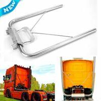 LESU RC Metal Exhaust Pipe for 1/14 DIY TAMIYA Scania R470 R620 Tractor Truck FR