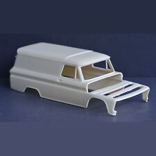 Jimmy Flintstone  1966 Chevy Suburban Delivery Resin Body  #318